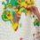 Οι μεγαλύτεροι γεωγραφικοί όροι της Γης …πάνω σε χάρτη από πλαστελίνη!
