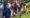 Οι μαθητές της α' και β΄ Γυμνασίου στον Εθνικό Δρυμό της Πάρνηθας