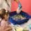 Οι μαθητές του Νηπιαγωγείου μας φτιάχνουν κουραμπιέδες για καλό σκοπό!